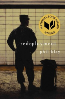 """cover of """"Redeployment"""""""
