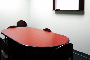 Nonprofit Meeting Room