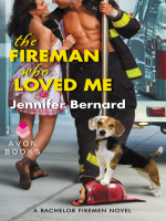"""Fireman who Loved Me"" cover image"