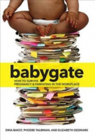 "cover of ""Babygate"""