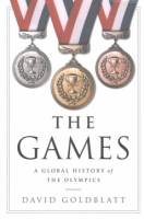book jacket: the games