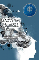 book jacket: anything but typical