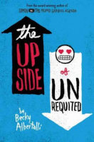 "cover of ""upside of unrequited"""