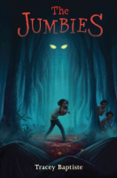"cover of ""jumbies"""