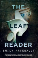 "cover of ""the leaf reader"""