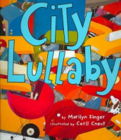 "cover of ""City Lullaby"""