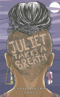 "cover of ""Juliet takes a breath"""