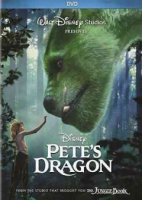 "cover of ""Pete's Dragon"""
