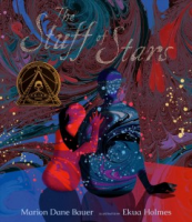 "cover of ""Stuff of Stars"""