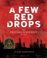 "cover of ""A Few Red Drops"""
