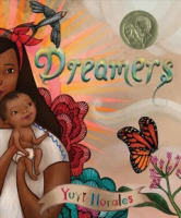 "cover of ""dreamers'"