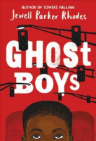 "cover of ""Ghost Boys"""