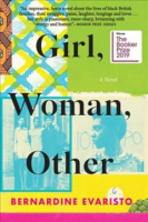 Book Cover: Girl Woman Other