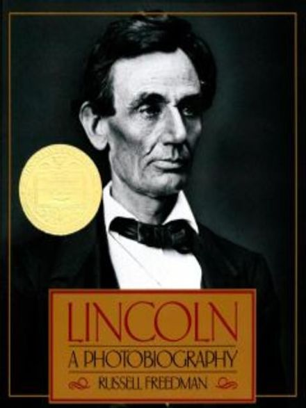 """cover of """"Lincoln"""""""