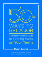 "cover of ""50 Ways to Get a Job"""