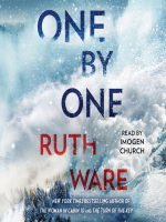 Book Cover for One by One