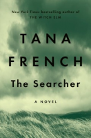 Book Cover for The Searcher