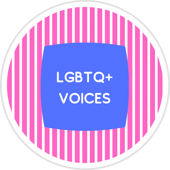 LGBTQ+ Voices