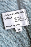 book cover: uncomfortable labels