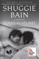 Book Cover: Shuggie Bain