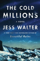book cover: The Cold Millions