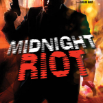"cover of ""Midnight Riot"""