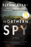 Book Cover: Northern Spy
