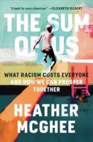 book cover: The Sum of Us