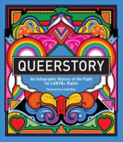 book cover: Queerstory