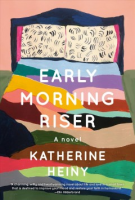 book cover: Early Morning Riser