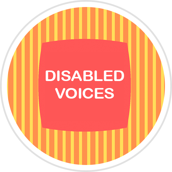Disabled Voices.