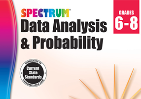 "Cover: ""Data Analysis and Probability"""